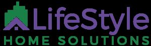 LifeStyle Hopme Solutions Logo