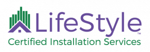 LifeStyle Certified Installation Services Logo